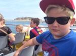 Trip on Nautilsboat